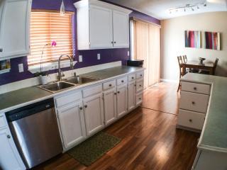 Family Friendly Home in quiet neighborhood - Colorado Springs vacation rentals