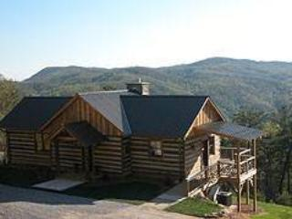 Eagles Nest - Boone vacation rentals