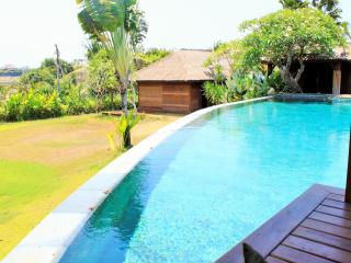 5 Bedroom Villa  With Large Pool / Garden - Seminyak vacation rentals