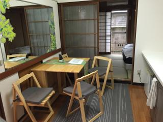 Super Central Jap.house In Shinjuku - Shibuya vacation rentals
