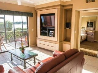 Disney Thanksgiving Week Nov. 22-29, 2014 Florida - Four Corners vacation rentals