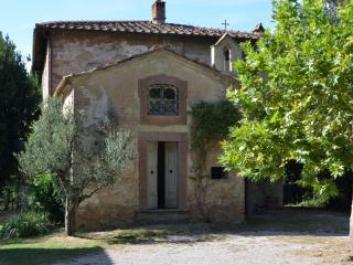 Casa Farsetti  Historical private Chapel!! - Castelfiorentino vacation rentals