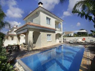 ANK1 Villa Cute - Platinum  Collection - Ayia Napa vacation rentals