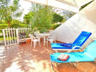 Near the beach! Garden and BBQ- Alcudia Beach MdP - Alcudia vacation rentals
