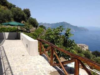 "Conca dei marini "" CASA NENNA "" Amalfi coast - Amalfi vacation rentals"