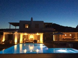 New! MYKONOS Luxurious VILLA ASSA***** - Mykonos vacation rentals