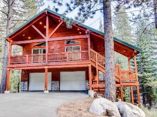 Red Fir Cabin - Truckee vacation rentals