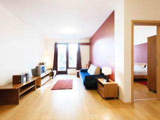 City centre apartment, max 5 ppl behind the Opera - Budapest vacation rentals