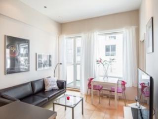 Stavanger Small Apartments studio/1 bedroom - Stavanger vacation rentals