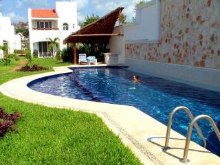 Villa Mayamar Blanc - Playa del Carmen vacation rentals