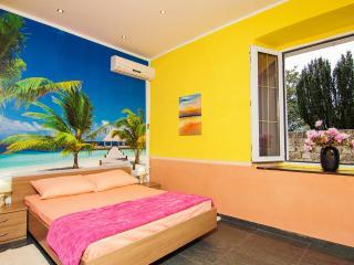 Seafront Villa Dobrota - Dobrota vacation rentals
