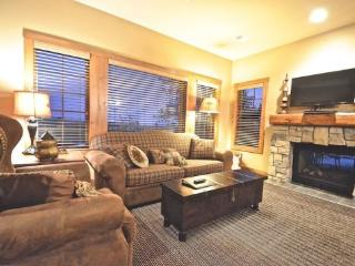 2BR Creekside Condo at Boyne Mountain - Truly Slope-side in Boyne`s Newest and Most Luxurious Condo Community - Boyne Falls vacation rentals