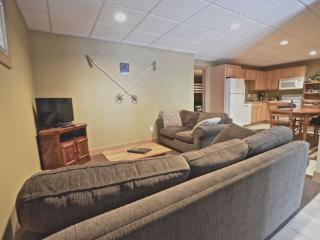 Cozy Two Bedroom Condo Located in Disciples Village, Close to the slopes and the village of Boyne - Boyne Falls vacation rentals
