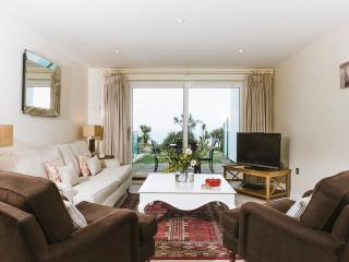 Sky 5* seaview luxury apartment at Hawkes Point - Saint Ives vacation rentals