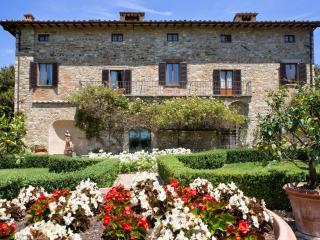 Villa Infinito 10 - Barberino Val d'Elsa vacation rentals