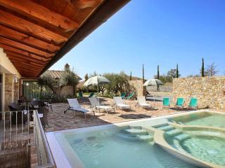 Villa le Nuvole - Montaione vacation rentals