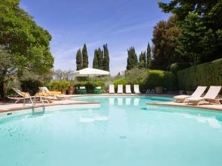 Villa Infinito - Barberino Val d'Elsa vacation rentals