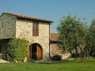 Rustichino - Gambassi Terme vacation rentals