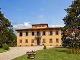 Villa Rostolena - Vicchio vacation rentals