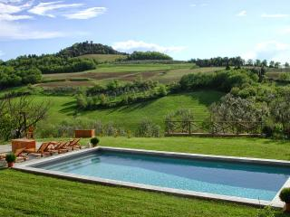 Villa Virginia - Montespertoli vacation rentals