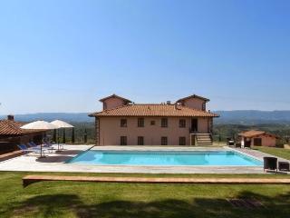 Villa Leopoldina - Loro Ciuffenna vacation rentals