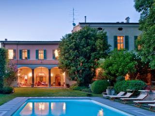 Villa Franciacorta - Endine Gaiano vacation rentals