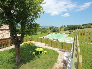 Special Price September-Marcheholiday Cassiopea - Acqualagna vacation rentals