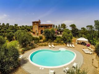 Villa Pisana - Palaia vacation rentals