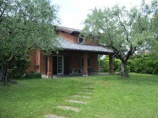 Villa Carpione 10 - San Felice del Benaco vacation rentals