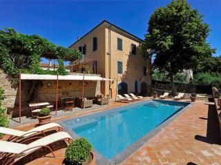 Villa del Cielo - Peccioli vacation rentals