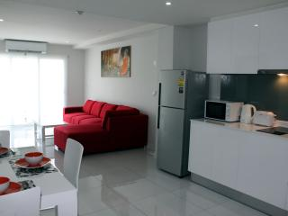 The Place Apartment - 1 Bedroom - Pattaya vacation rentals
