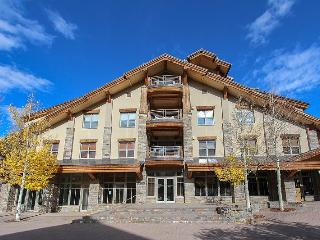 Granita 201 - 2 Bd / 2 Ba - Sleeps 4 - Luxury Condo - True Ski In Ski Out - Ideal Mountain Village Core Location at the top of L - Southwest Colorado vacation rentals