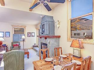 Comfortable condo located in the heart of downtown Telluride - Telluride vacation rentals