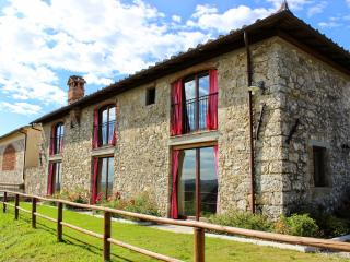 Villa Eleonora - Radda in Chianti vacation rentals