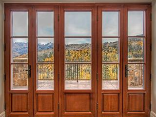 Luxury ski-in/ski-out Mountain Village penthouse condo - Telluride vacation rentals