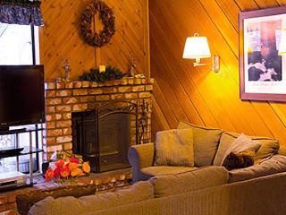 Sherwin Villas - SV44E - Mammoth Lakes vacation rentals
