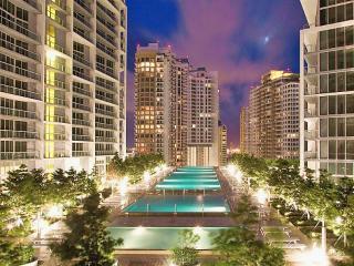 Miami - ICON / Designer Best Bay-Views 44th Floor - Coconut Grove vacation rentals