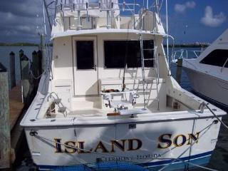 Island Son - Hutchinson Island vacation rentals