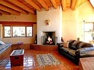 John Shaw's House & Guest House - Taos Area vacation rentals