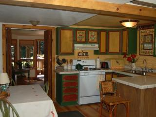 Deer Creek Cottage in the Redwoods - Annapolis vacation rentals