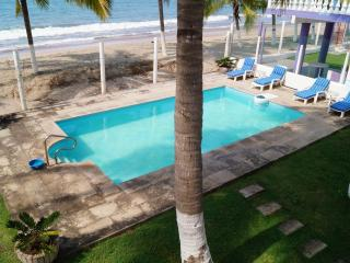 Beachfront Casa La Abuelas - Nayarit vacation rentals