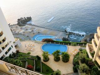 Your Home in Funchal with a Great View! - Sao Martinho vacation rentals