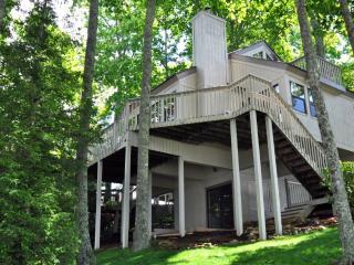 Lookout Peak - Burnsville vacation rentals