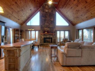 Hideaway Cabin - Clyde vacation rentals