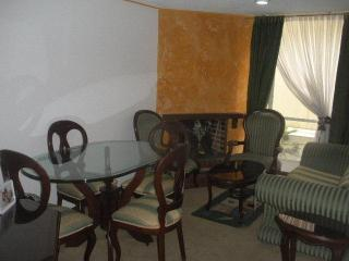 chapinero alto cll 65 kr 4 fully furnished - Bogota vacation rentals