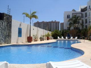 Palmera: Villas Marina Gardens 110 - Mazatlan vacation rentals