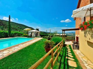Villa dei Sassi - Montaione vacation rentals