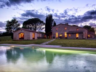 Villa Ombrone - Buonconvento vacation rentals