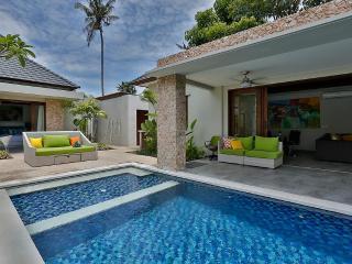 BEACHFRONT|| KEJORA VILLA 6 | FAMILY VILLA SANUR - Sanur vacation rentals