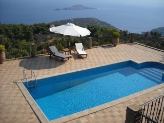 seaviewvilla - Corinth vacation rentals